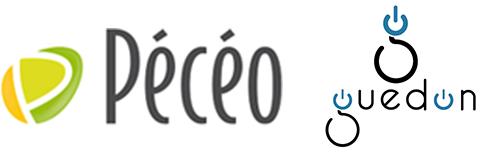 Peceo Guedon Logo